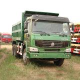 Sinotruck HOWO-7 6X4 тележка сброса 25 тонн/Dumper/Tipper