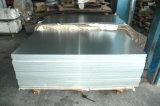 Feuille en aluminium utilisée pour les plaques excentrées UV et thermiques de fabrication de Ccp