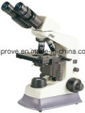 Ht-0373 X-4 che Fonde-Point Apparatus con Microscope