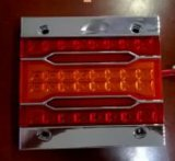 テールまたは停止または回転シグナルの反射形電球のLt124