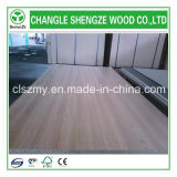 Деревянный меламин цвета 1220X2440mm зерна смотрел на доску частицы/Flakeboards