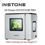 Ausgezeichneter neuester Erfinder des Drucker-3D PRO für die Herstellung der Modelle