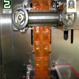 Eis Lolly Liquid Four-Side Sealing und Multi-Line Packing Machine