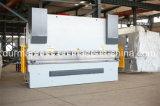 Freno certificado Ce de la prensa hidráulica del CNC (WC67Y 160TONX4000)