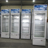 Solarheißer Verkauf der kühlraum-Gefriermaschine-2016