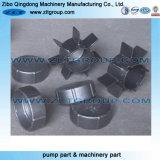 機械装置のための鋼鉄機械化の部品