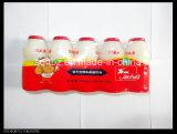 Автоматическая машина для упаковки Shrink бутылки молока