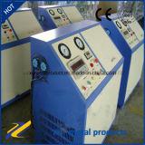 Precio para la máquina de rellenar semiautomática del CO2 del extintor