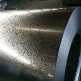 Сталь толя цинка Dx51d+Z80 Coated стальная (0.125mm-1.0mm)