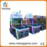 Máquina de jogo a fichas do tiro da água da arcada para a venda