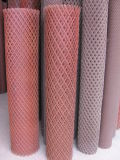 Galvanisiertes Iron Expaned Wire Mesh in Sheet