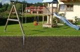 GrundScrews für Stadt Park