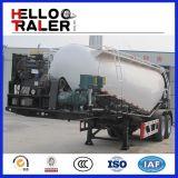 2 assi asciugano il rimorchio all'ingrosso di Bulker del camion del cemento/cemento