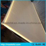 Guía de luz Caja de luz Plate (LGP) tamaño puede ser personalizado