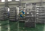 contenitore di plastica pieghevole del pallet di 1200*1000*860mm