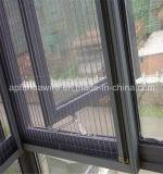 Загородка окна скрининга окна алюминиевого сплава/экран окна