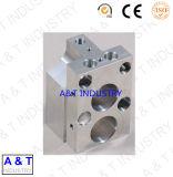 デッサンが付いているCNCによってカスタマイズされる/Brass/Stainless鋼鉄またはアルミニウム機械機械化の部品