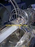 Двойная пластмасса печной трубы светильника PC цвета прессуя производящ машинное оборудование