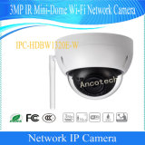 Камера CCTV Wi-Fi Мини-Купола иК Dahua 3MP (IPC-HDBW1320E-W)