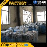 이탈리아 세륨은 중국 공장에서 2017 유압 호스 주름을 잡는 기계를 쉽게 운영한다