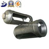 Soem verlorene Wachs-Gussaluminium-Kopf-Teile für Hydrozylinder