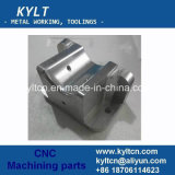 Protótipo personalizado da liga do magnésio da boa qualidade OEM/ODM fazer à máquina da precisão do CNC