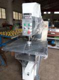 Двойные головки для делать стеклянными отверстиями Semi-Автоматическую Drilling машину
