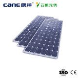 piles solaires de système solaire de 36PCS 150W