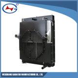 Yc12vc2270L-p-4: De Radiator van het water voor de Dieselmotor van Shanghai