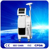 4 en 1 máquina de la belleza del retiro del pelo y del retiro IPL Elight RF de la arruga con Ce