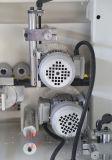 Gerade halb automatische Rand-Banderoliermaschine