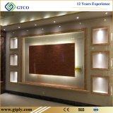 Belüftung-Wand lamellierte dekorative Abdeckungen