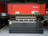 Freio hidráulico da imprensa da placa de metal Wc67y-80/3200
