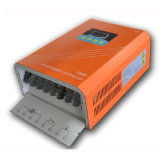 PWM 96V 200Aの太陽電池パネルの充電器のコントローラ(QW-JND-X20096)