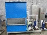 Sistema refrigerando de água da torre refrigerando