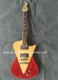 Guitare électrique de qualité spéciale de modèle