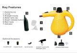 Producto de limpieza de discos del vapor para sucio limpio en sitio de la cocina