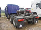 6X4 Tipper do trator Truck/HOWO 40 toneladas