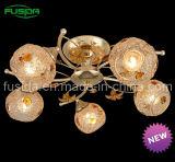 Pendente moderno Light de Popular Indoor com Crystal