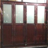 Diseño moderno de la puerta del dormitorio (WJ-alu-fd001)