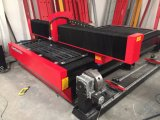 1325 Plasma com máquina de corte de tubos CNC do eixo rotativo
