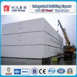 Het goede Demonteerbare Sterke Landgoed bouwt de Huizen van de Container van de Verzekering van de Handel van Onroerende goederen 40FT