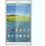 Samsungギャラクシータブのパソコンのための高品質9h 0.3mmの緩和されたガラススクリーンの保護装置
