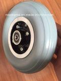 Facory PU 거품 무덤 바퀴