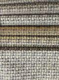 Velours en relief en polyester