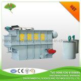 Tratamiento disuelto 2016 estilos de la flotación de aire para quitar las aguas residuales