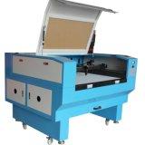 De Hoofd Scherpe Machine van Laser twee en de Machine van de Gravure van Nieuwe Producten