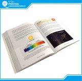 Impression de livre de couleur d'obligatoire parfait