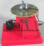 플랜지 또는 관 용접을%s 세륨에 의하여 증명되는 용접 테이블 HD-10