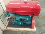 SD1115水によって冷却される単一シリンダーディーゼル機関